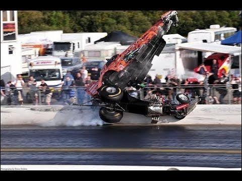 Drag Racing Crashes Youtube Drag Racing Drag Racing Cars Racing