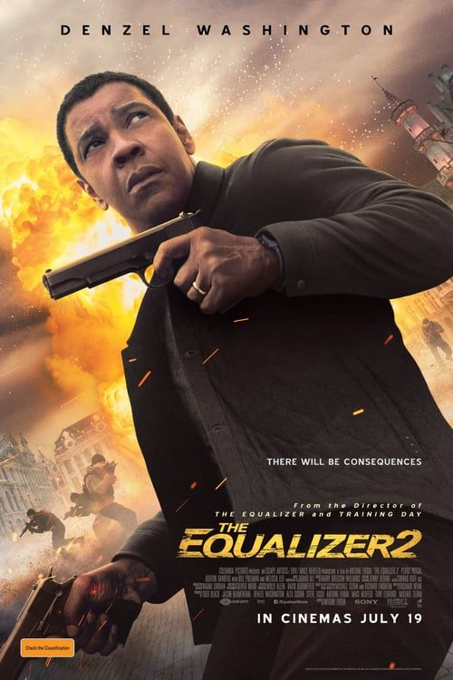 Watch-hd ]] the equalizer 2 (2018) full movie hd online free.