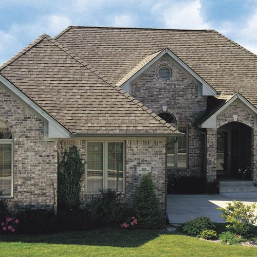 Image Result For Pictures Of Owens Corning Amber Shingle Roof Shingles Shingling Owens Corning Shingles