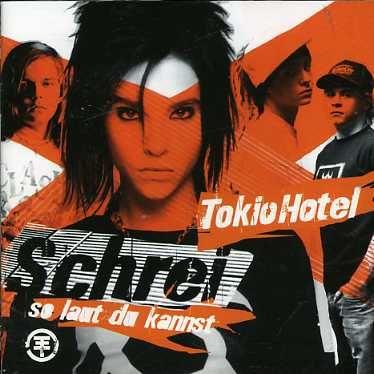 Tokio Hotel - Schrei-So Laut Du Kannst