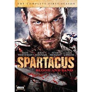 Spartacus: Blood And Sand - The Complete First Season (Blu-ray)   Walmart.ca http://www.walmart.ca/en/ip/spartacus-blood-and-sand-the-complete-first-season-blu-ray/6000001845948?gclid=CMel4s6zi7sCFes-MgodZ1QAXw