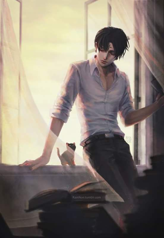 Chrollo Lucilfer,Phantom Troupe - Hunter x Hunter: