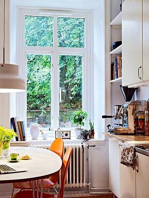 Kitchen Of The Week A Backyard Kitchen In Berkeley Ceramics Included Remodelista Scandinavian Home My Scandinavian Home Home