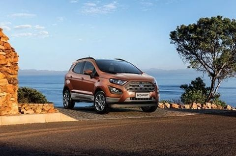Gallery Ford Ecosport Gallery Ford