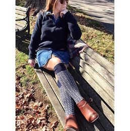 Osterville, MA Cape Cod Holebrook USA Ebba Sweater Runo Raggasocka http://www.islandoutfitters.com/collections/instagram-picks