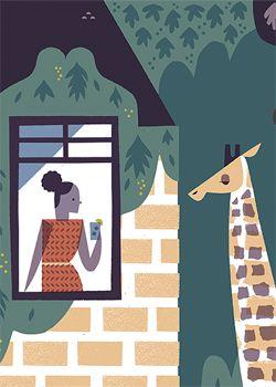 Alexander Vidal Illustration