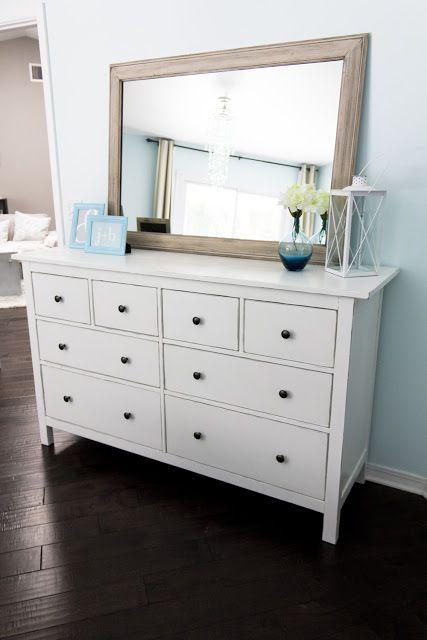 Hemnes Bedroom Furniture Stunning Decorating Design