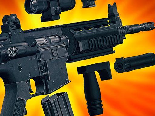 Ozel Silah Ureticisi Ozel Silahlar Oyun Oyunlar