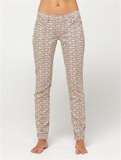 LTPSuntrippers color Jeans por Roxy - FRT1