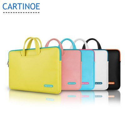 $25.94 (Buy here: http://appdeal.ru/at8c ) Cartinoe Notebook Laptop Sleeve Briefcase Inner Bag for 13.3 inch MacBook Air Pro for just $25.94