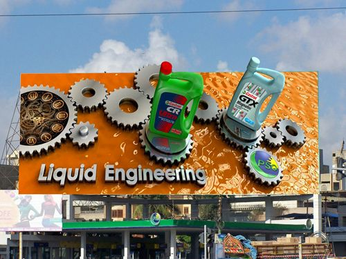 Castrol Liquid Engineering