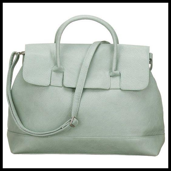 #Pieces Vikla Handtasche #Tasche #Bag