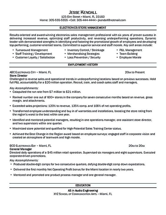 Combined Resume. Hotel Assistant Manager Resume Samples Restaurant
