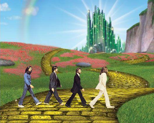 Abbey Road Rage