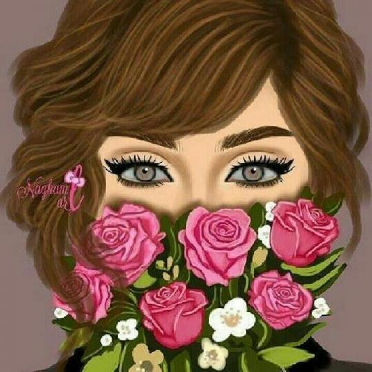 Hira Rajput Girly Drawings Girly M Cute Girl Drawing