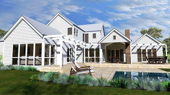 House Design Home And Australia On Pinterest