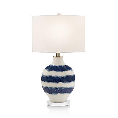 Jalexander Siesta Table Lamp Table Lamp Ceramic Table Lamps Lamp