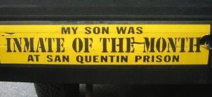 proud parent?