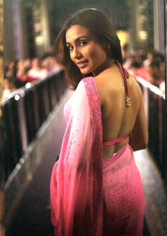 Rani Mukherjee - 005