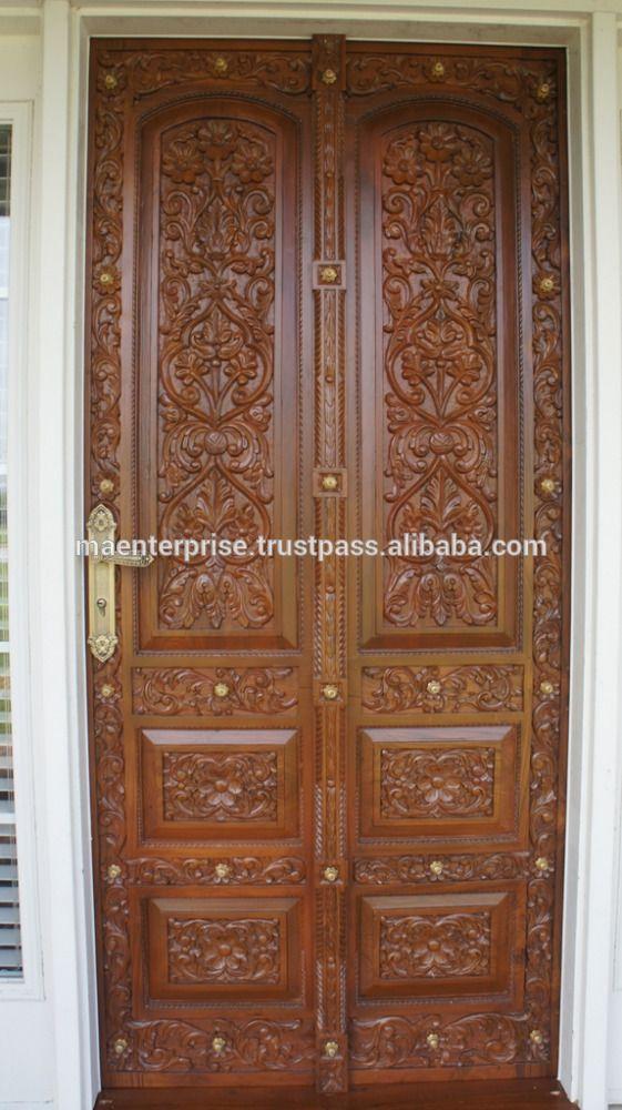 Home Main Door Design India Flisol Home Doors In 2019