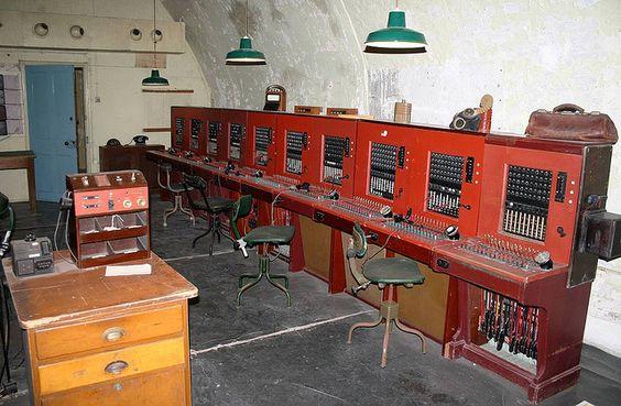 operator bench