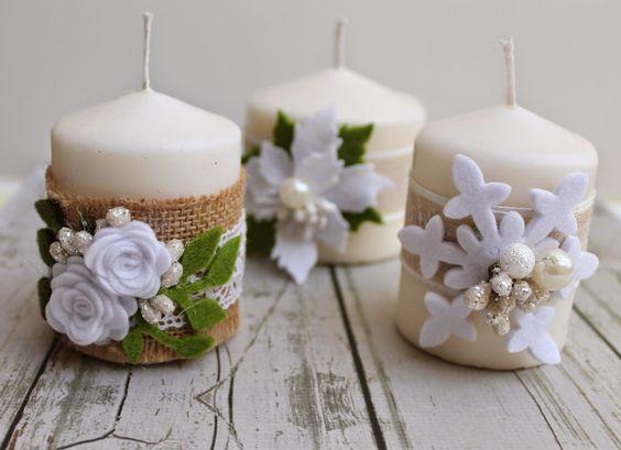 20 idee regalo fai da te semplici originali e veloci - Idee decorative per natale ...