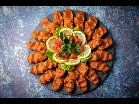 Pin On اكل رمضان