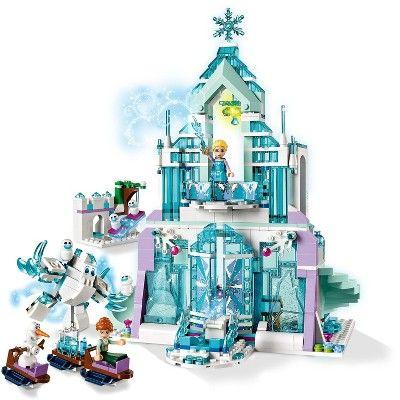 Olaf LEGO Minifigure Disney Frozen from set 41148
