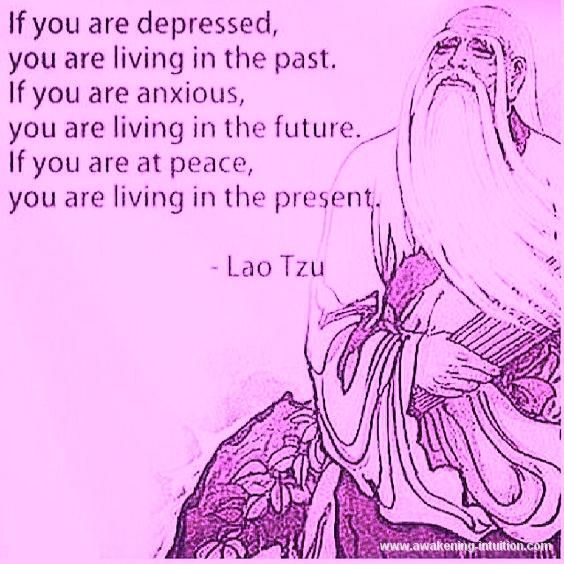Lao Tzu Quotes Spiritual Inspirational Affirmations From