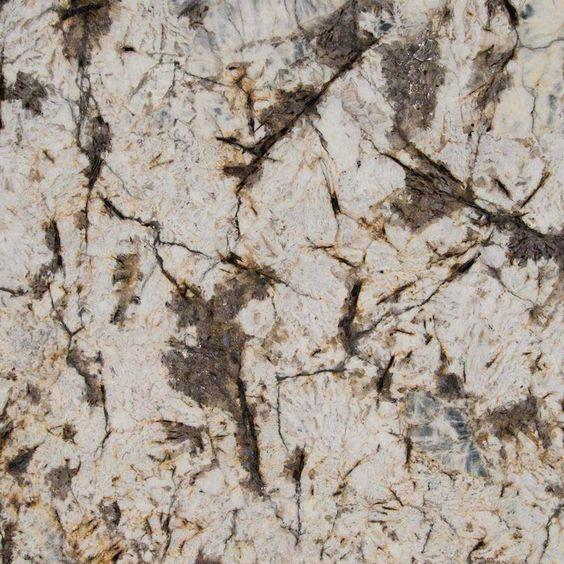 Petrous White Granite