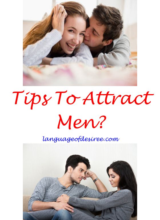 How to sexually attract men