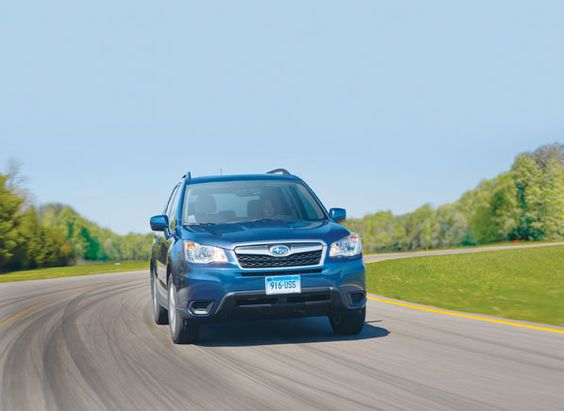 Best Small SUVs | Small SUV reviews - Consumer Reports News