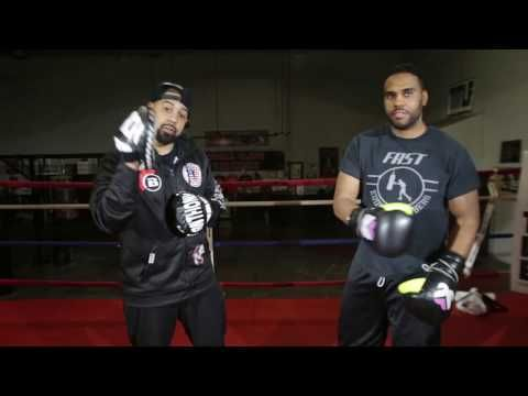 Boxing How To 3 Different Types Of Counter Punches In Boxing Youtube Boxing Coach Jujitsu Punch