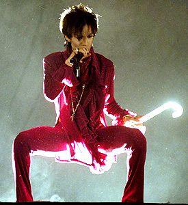 Prince: Cream: