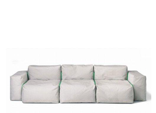 Flexsteel Sofa Oblong by Jasper Morrison for Cappellini Lanai Living Pinterest Sofa bench DIY furniture and Bench