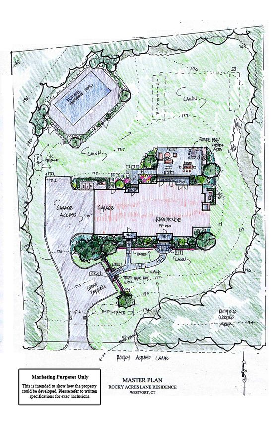 FOR SALE: 7 Rocky Acres - SIR Development - Residential Home Builders - Westport, CT