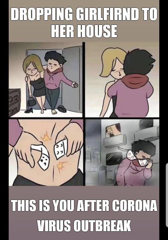 Dropping Girlfriend Meme Generator Girlfriend Meme Memes Funny Memes