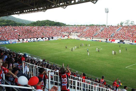 Joinville Esporte Clube, Arena Joinville