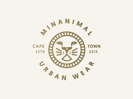 Minanimal Logo Design by Chris van Rooyen