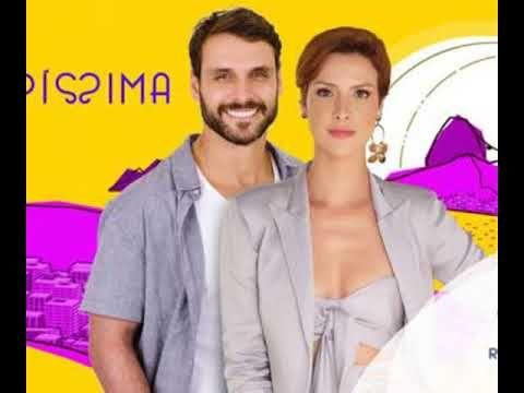 Topissima 15 08 2019 Completo Youtube Novelas