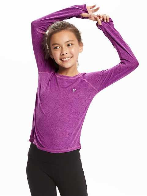 Girls Clothes: Activewear by Style | Old Navy