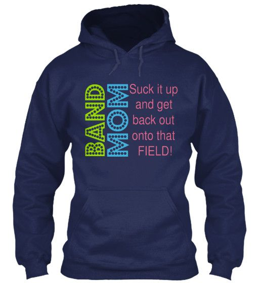 Band Mom - Suck it up! Hoodie
