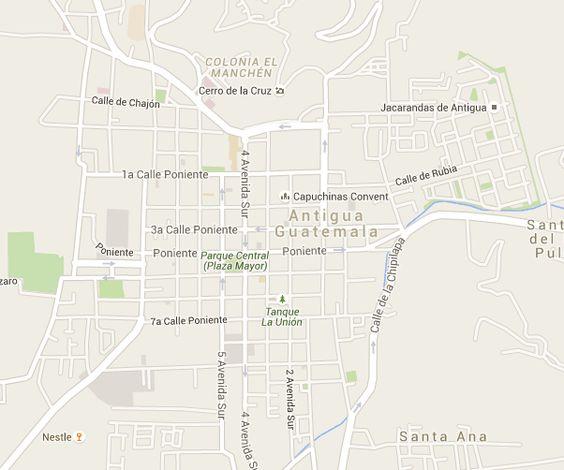 Centro Medico de La Piel Antigua Guatemala :: Médicos :: Negocios en Guatemala