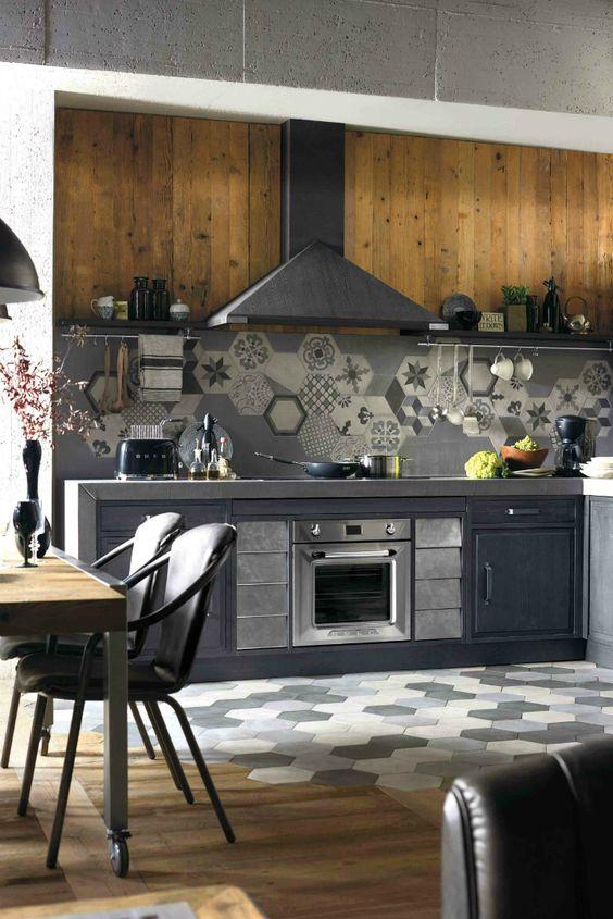 Marchi Cucine presents the new Brera 76 Kitchen Design 3