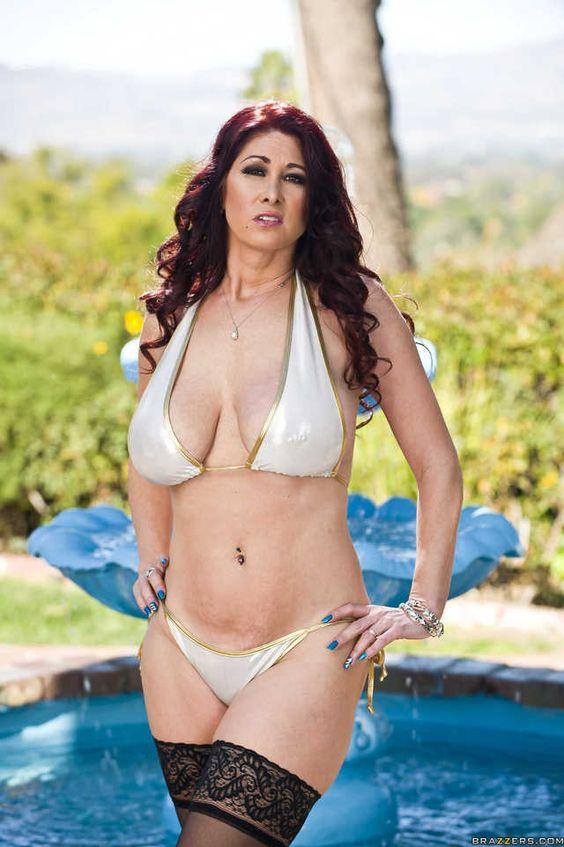 Tiffany Mynx nude 444