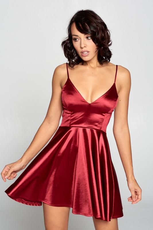 30+ Ruby red dress info