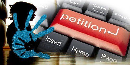 Cara Mudah Membuat Petisi Online Di Change Org Organisasi