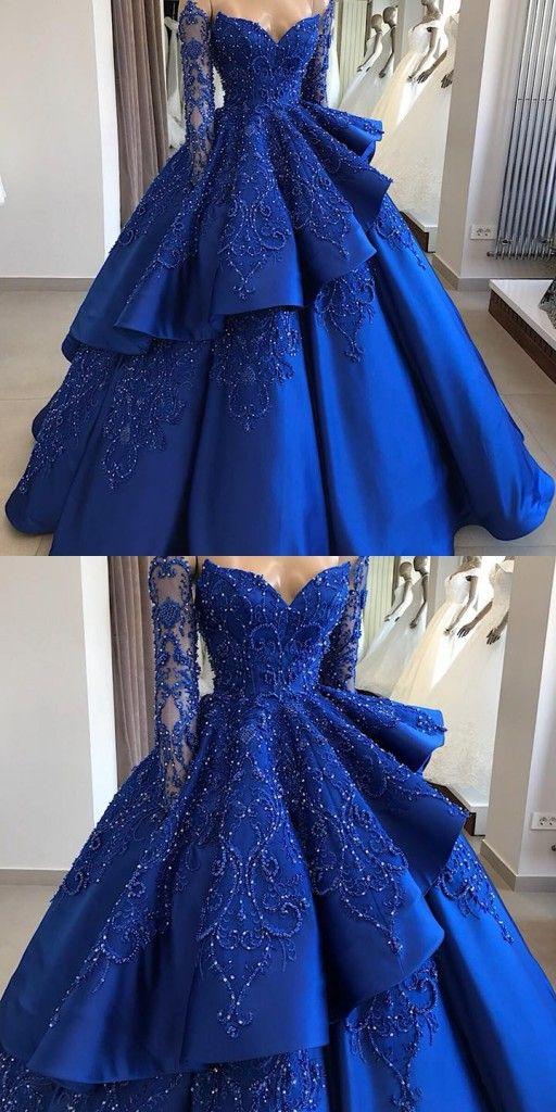 Abendkleid Blau Online Abendkleider Lang Gunstig Abendkleid Abendkleid Lang Blau Sweet 16 Kleider
