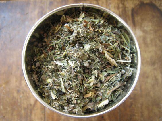 Women's Vitality Herbal Tea Blend