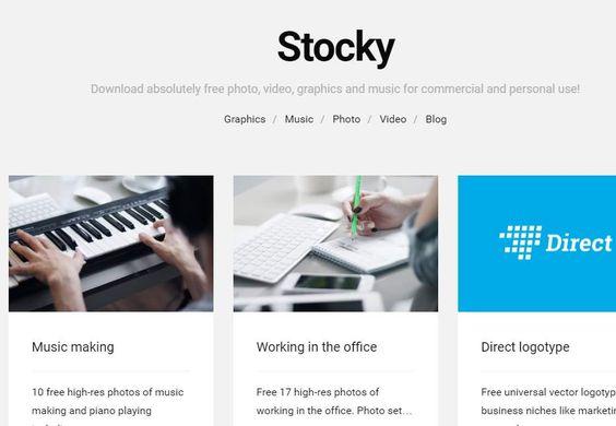 #Banco_de_imágenes #Fotografía #fotos_gratis stocky, fotos gratis clasificadas para uso personal o comercial